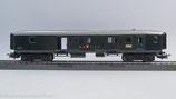 Märklin 4017, Leichtstahlwagen