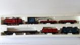 Märklin 2853, Gleisbau-Zug der DB
