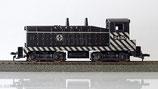 Con-Cor, SW-7 2430
