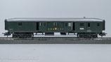 Märklin 4017, Leichtschnellzug-Gepäckwagen