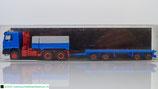 Albedo, Mercedes-Benz Schwerlast-Transporter