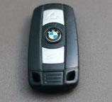 Zubehörgehäuse CAS neu BMW 1er 3er 5er mit 868  Mhz / 315 Mhz HU92