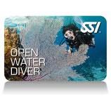 Open Water Diver (OWD) Kurs