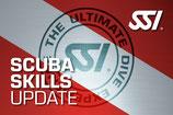 Scuba Skill Update / Auffrischung / Refresher