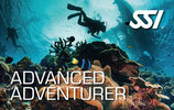 SSI Advanced Adventurer