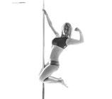 Poledance 4  Wochen Einsteigerworkshop