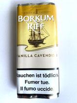 Borkum Riff Vanilla Cavendish