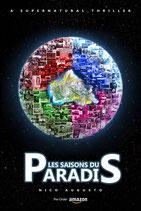 """L'audio book """"Les Saisons du paradis"""" première partie MP3"""