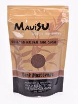Dark Muscovado aus Mauritius
