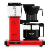 KBG Select Filterkaffeemaschine Rot