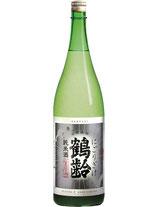鶴齢 純米酒 にごりざけ生原酒