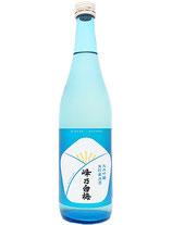 峰乃白梅 純米吟醸 生貯蔵酒 720ml