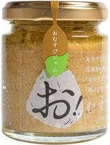 おむすびジャム 肴豆オリーブ 100g