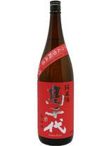 高千代 からくち純米酒 プラス19 美山錦