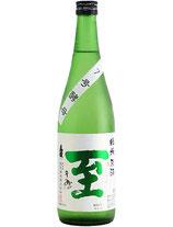 至 7号酵母 純米原酒 720ml