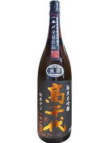 高千代 純米大吟醸  AKIAGARI(秋上がり)