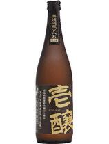 越の鶴 壱醸 有機 純米大吟醸 720ml