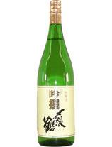 〆張鶴 吟撰(吟醸酒)