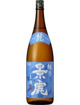 越乃景虎 龍 生酒
