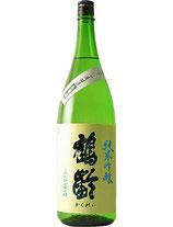 鶴齢 純米吟醸 五百万石 生原酒