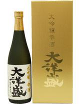 大洋盛 大吟醸 雫酒 720ml