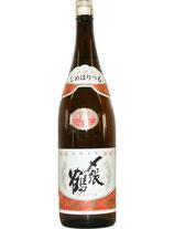 〆張鶴 月(本醸造酒)