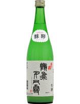 越の鶴 鶴飛千尺雪 にごり純米酒 720ml