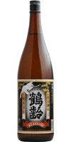 鶴齢 純米酒 1.8L