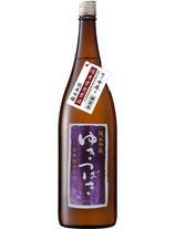 ゆきつばき 優秀賞受賞酒 純米吟醸 1.8L