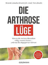 Aktion Buch Arthrose-Lüge
