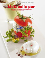 Aktion Metabolic pur Kochbuch