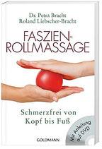 Aktion Liebscher & Bracht Faszienrollmassage Buch mit DVD
