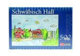 Puzzle Schwäbisch Hall