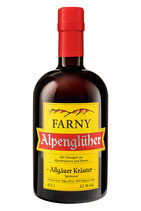 Farny Alpenglüher 0,5l Flasche