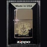 Zippo poliert