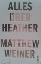 Matthew Weiner Alles über Heather