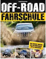 OFF-ROAD Fahrschule