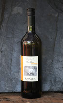 2017 Rivaner Qualitätswein halbtrocken
