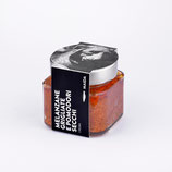 MAIDA-  Gegrillte Auberginepaste mit getrocknete Tomaten - Crema di melanzane grigliate e pomodori secchi
