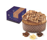 I Tre Cioccolati Gianduiacrème