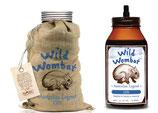 Wild Wombat Gin - Australian Legend