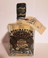 Ginger Roby Marton Gin Single Botanicals