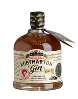Marton's Italian Premium Dry Gin White Label