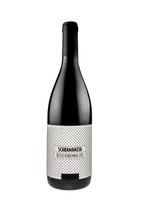 Scaramanzia Vino Rosso 2014