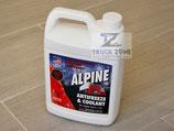 Alpine Antifreeze & Coolant -34F