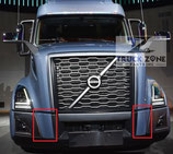 Volvo VNL 2018+ Bumper Cover Panel 82754747, 82754751