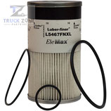 Luber-Finer L5467FNXL Fuel Filter Fleetguard FS19624,