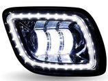 Freightliner Cascadia Fog Lamp Full LED
