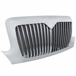 International Durastar Chrome Grille with Bug Screen