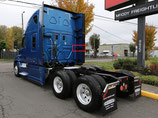 Freightliner Cascadia Fairing Bracket Middle